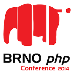 BRNO PHP Conference 2014