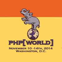 php[world] in Washington, D.C.