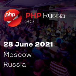 PHP Russia 2021