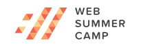 Web Summer Camp logo
